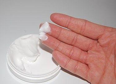 crema de peinar con gel